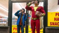 SHAZAM! (dir. David Sandberg): Film review