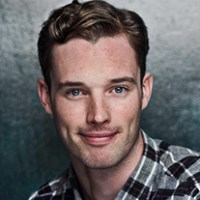 Missionary Position: Interview with BOOK OF MORMON star Liam Tobin