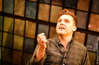 Up and Over the Rainbow: The Impact of Judy Garland on the work of Tyler Houchins