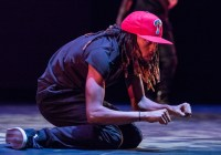 Rennie Harris Gets Funky: Interview with the choreographer ahead of FUNKEDIFIED