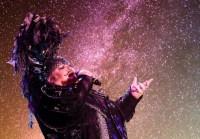 LATE NIGHT SNACKS: Stephanie Blythe (Bearded Ladies): 2019 Fringe review