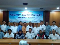 TRAINING ISO 9001 INTERNAL AUDIT