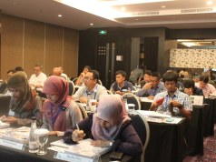 Training CSMS