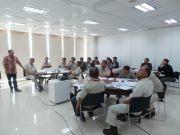 sparepart management training