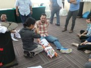 first aid training kemenaker