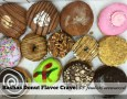 Bashas Donut Flavor Craze 13 Finalists Announced
