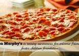 Papa Murphy's Pizza is raising awareness for Arizona Friends of Foster Children Foundation