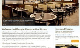 Olympia Construction Group