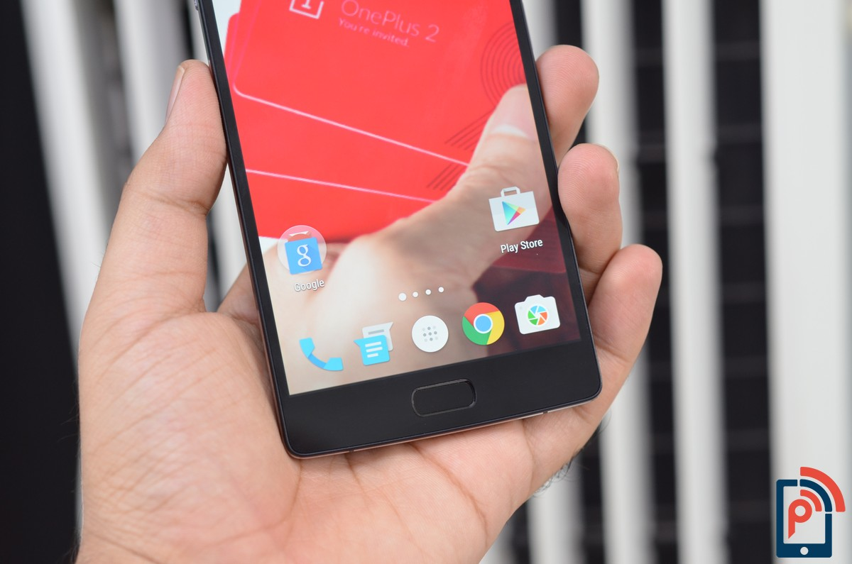 Unlikely OnePlus 3 Handset Shows Its Face In A New Leak