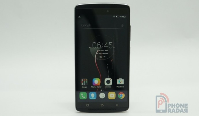 Lenovo Vibe K4 Note - Featured Image