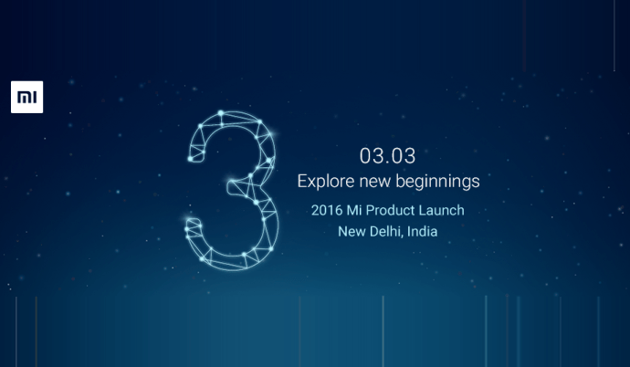 Xiaomi Redmi Note 3 Launch