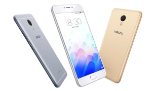 Meizu M3 Metal with HD Display & 3000mAh Battery to Launch on June 13th