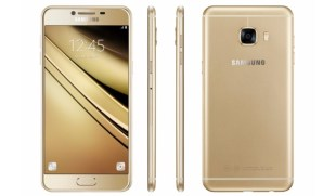 Samsung Galaxy C5 & Galaxy C7 with 4GB RAM & 16MP Camera Launched in China