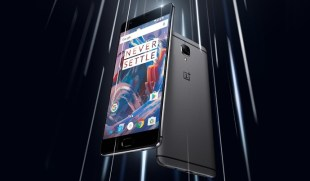OnePlus 3T Smartphone with Optic AMOLED Display & Android Nougat to Launch Soon