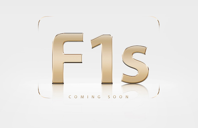 Selfie First: Oppo F1s Launching On August 3