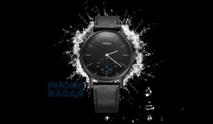 Meizu Mix with Sapphire Display is the company's First Smartwatch