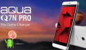 Intex Launches Aqua Q7N Pro Smartphone with Android Lollipop & 3G Support at Rs. 4,299