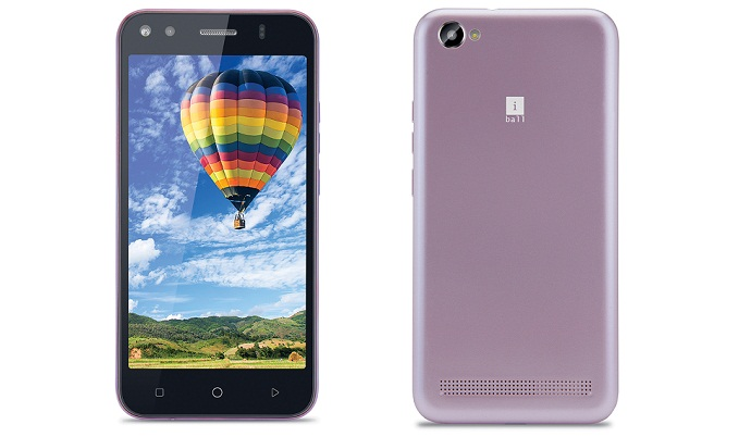 iball-wink-4g-front