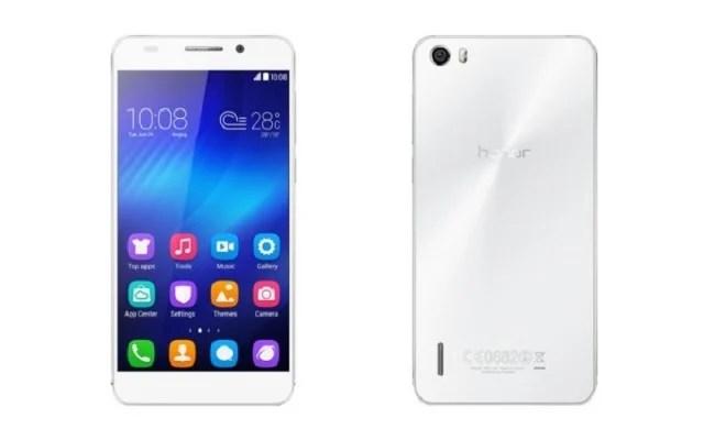 Huawei Honor Play 5 especificações e configurações