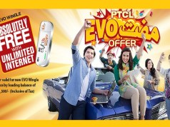 PTCL Introduces Muft EVO Offer with Unlimited Downloads