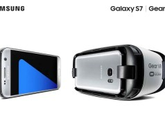 Get Free Gear VR with every GALAXY S7 or S7 edge purchase