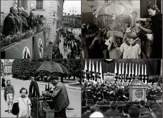 Львів у Другу світову війну. 130 рідкісних фото
