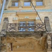 Оригінальні балкони