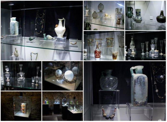 Прозорі експонати унікального музею