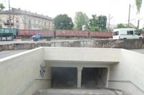 Підземний перехід на вул. Б.Хмельницького.