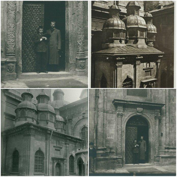Каплиця Трьох Святителів, або як Захід зі Сходом поєднався. Історія у 10 зображеннях