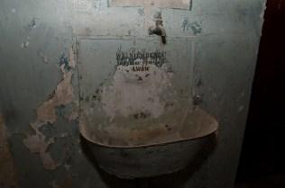 Підвали тюрми на Лонцького. Фото Костянтин Баранюк