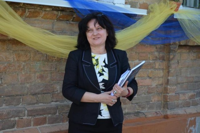 Лист львівської громадськості на підтримку Лариси Разінкової