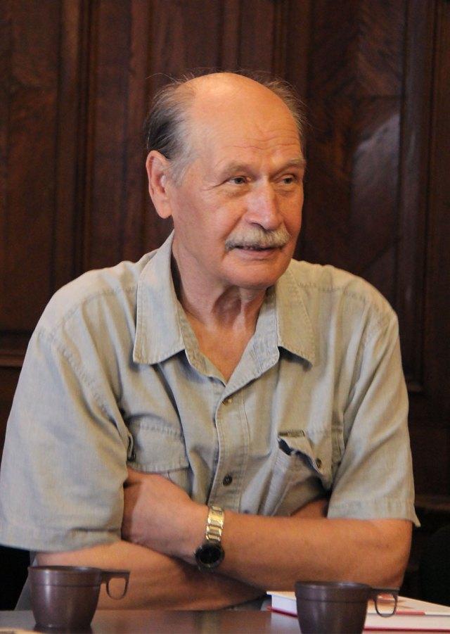 Микола Миколайович Ільницький