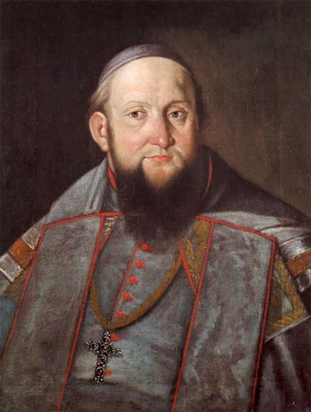 Єпископ Атанасій Шептицький
