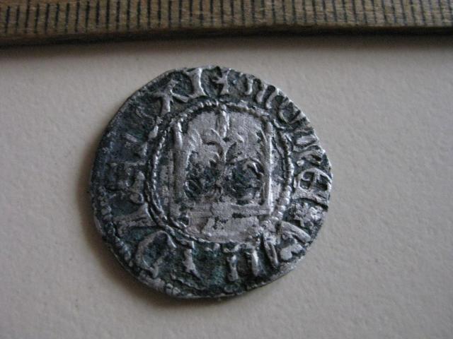 Півгрош Владислава ІІ Ягайла