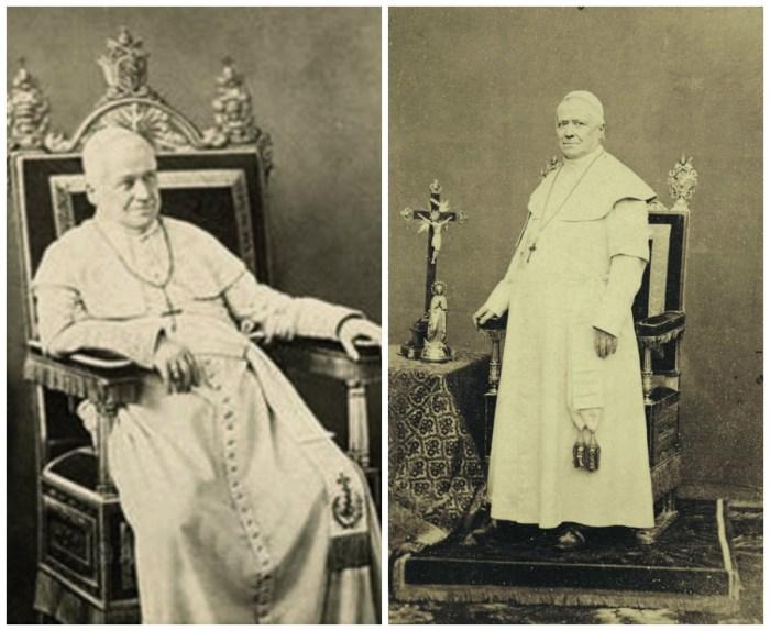 Папа Пій IX