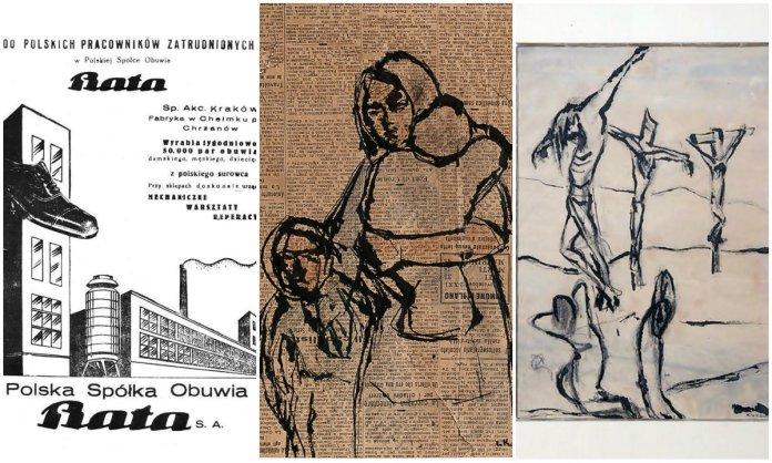 Мандрівка зі Львова до Риму або Стоптані черевики Івана Кураха