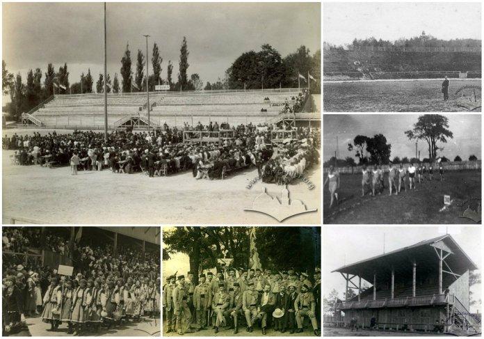 Так гартувалося тіло і дух, або перший український стадіон у Львові