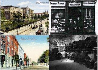 Перша «кур'єрська» кнайпа у Львові, або де кельнером був проректор політехніки