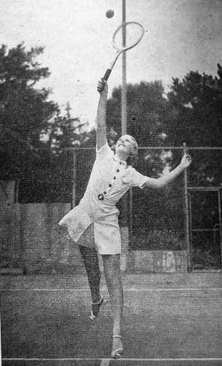 Ситківкарка в русі, 1939 р.