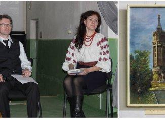 У Львові презентували мистецько-документальну виставку «Іван Хандон: творчість vs тоталітаризм»