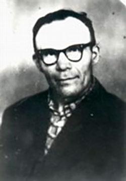 Отець Михайло Винницький у роках підпілля