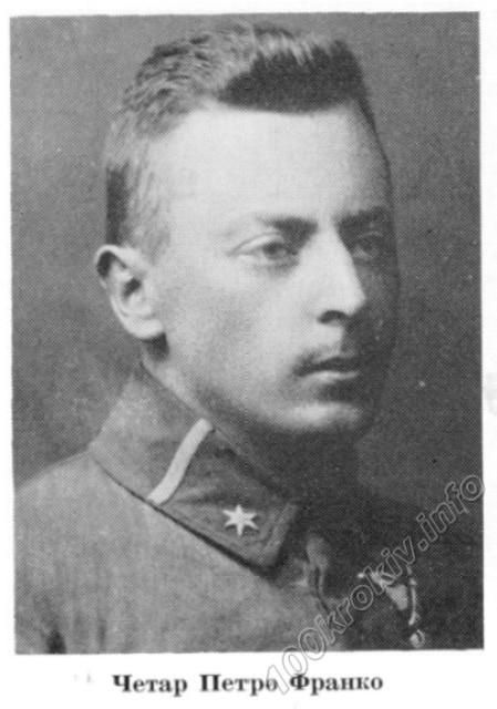 Петро Франко