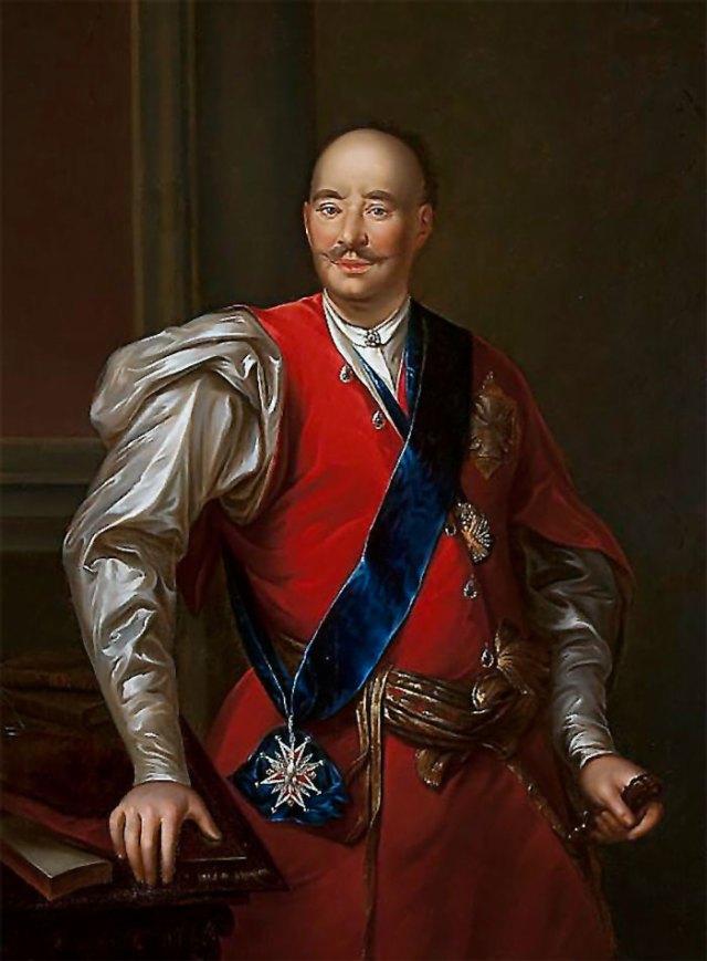 Францішек Салезій Потоцький