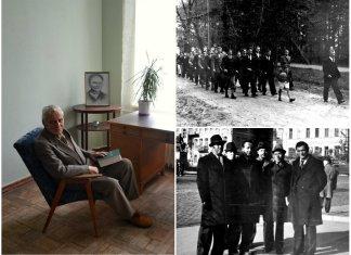 Роланд Франко про діда: «Потрібно показати Європі Івана Франка справжнього»