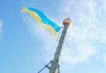Як 3 квітня 1990 року над Львовом піднімали Державний Прапор України