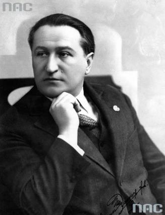 Генрик Збєжховський