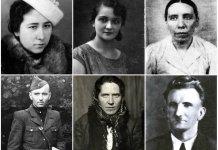 Загибель Романа Шухевича: в кадрі і за ним