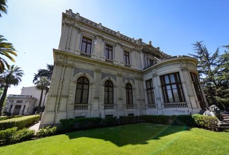 Palacio Cousiño
