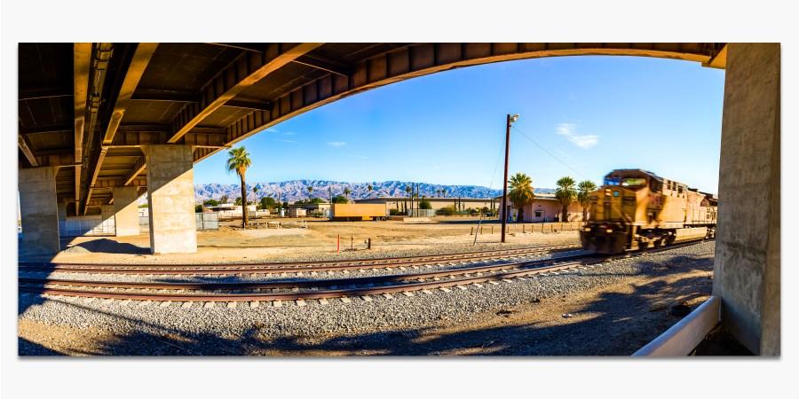 Train - site